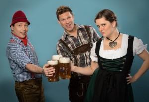 Oktoberfestband Rhein Main